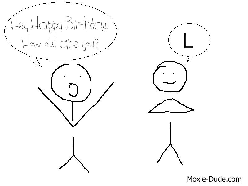 Hey Happy Birthday