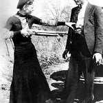 Have you ever wondered what Bonnie and Clyde, Humphrey Bogart and Lauren Bacall, and Harry and Bess Houdini have in common? Nothing. Probably.