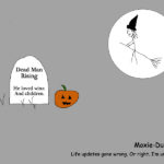 The meaning of Halloween: A childhood memory